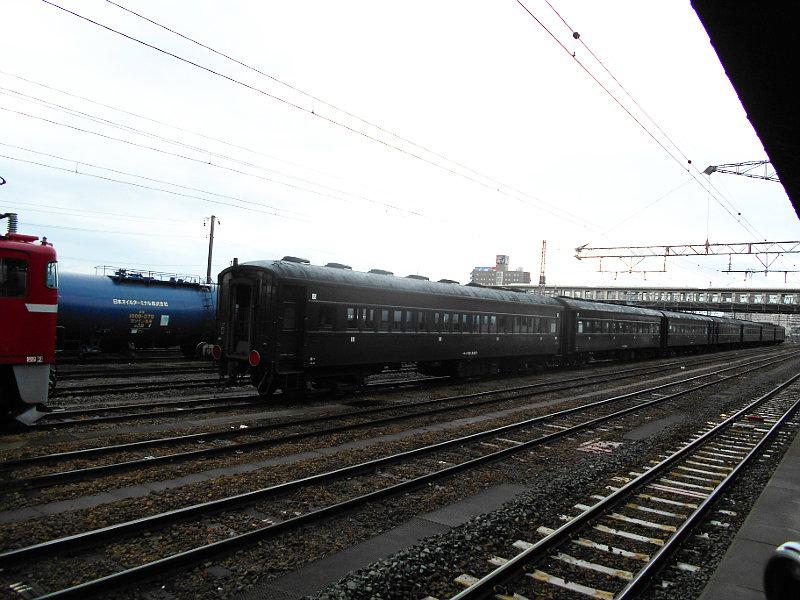 旧型客車・ELレトロ栃木・福島号2015-4-9418