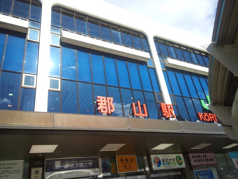 旧型客車・ELレトロ栃木・福島号2015-4-9420
