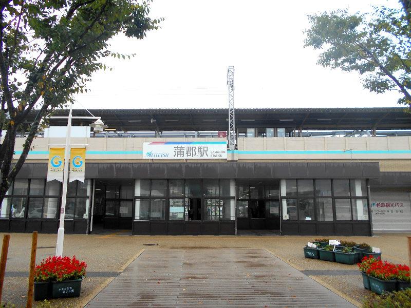 蒲郡→豊橋・名鉄の旅2016-6201