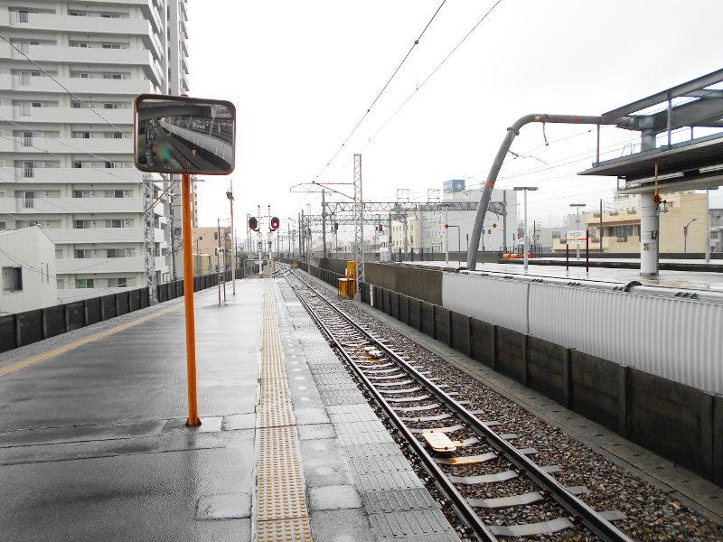 蒲郡→豊橋・名鉄の旅2016-6205