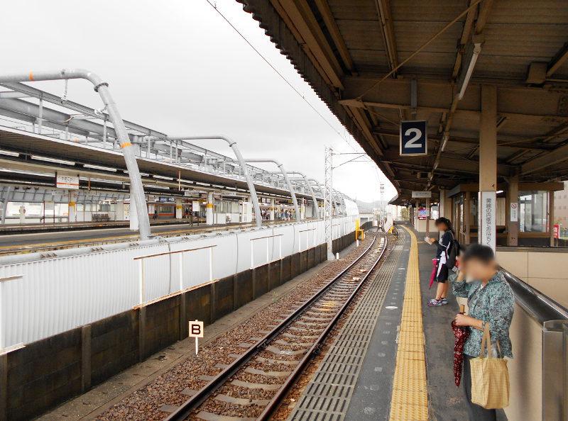 蒲郡→豊橋・名鉄の旅2016-6206