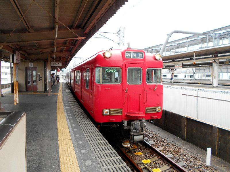 蒲郡→豊橋・名鉄の旅2016-6210