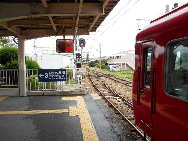 蒲郡→豊橋・名鉄の旅2016-6218