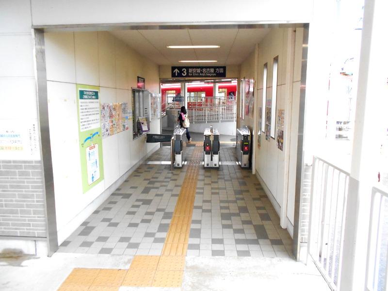 蒲郡→豊橋・名鉄の旅2016-6219