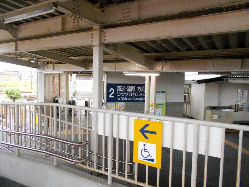 蒲郡→豊橋・名鉄の旅2016-6220