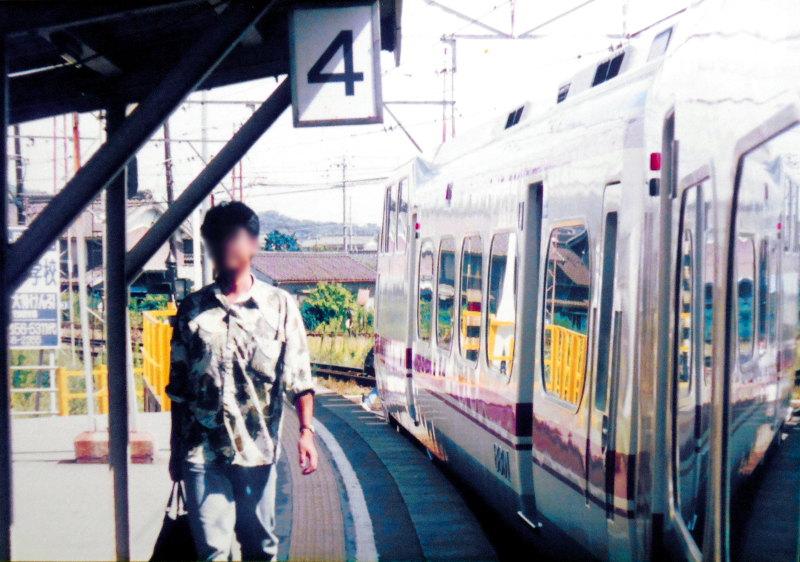 蒲郡→豊橋・名鉄の旅2016-6222
