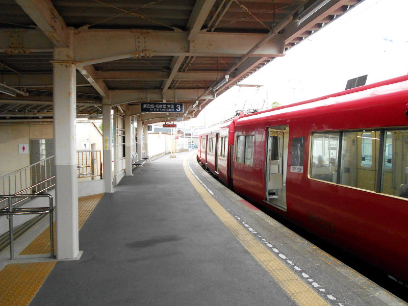 蒲郡→豊橋・名鉄の旅2016-6226
