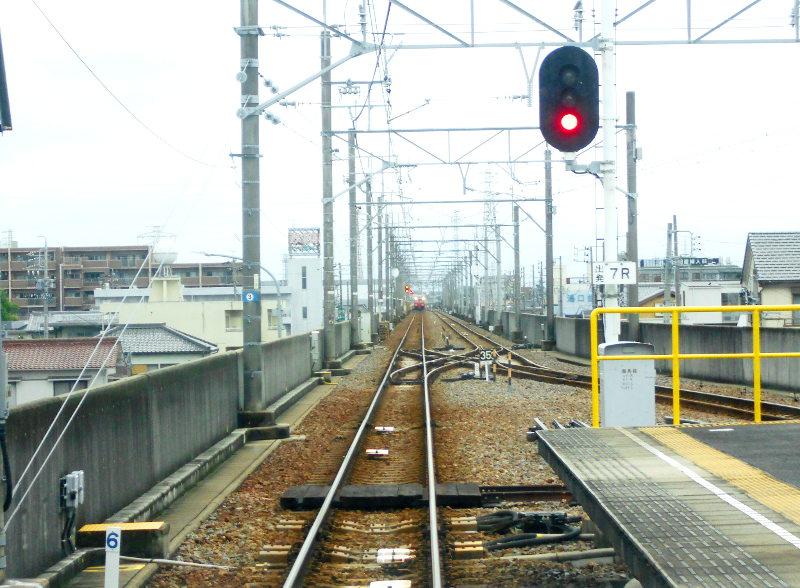 蒲郡→豊橋・名鉄の旅2016-6232