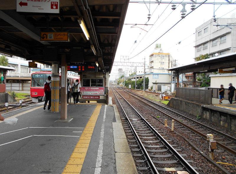 蒲郡→豊橋・名鉄の旅2016-6234
