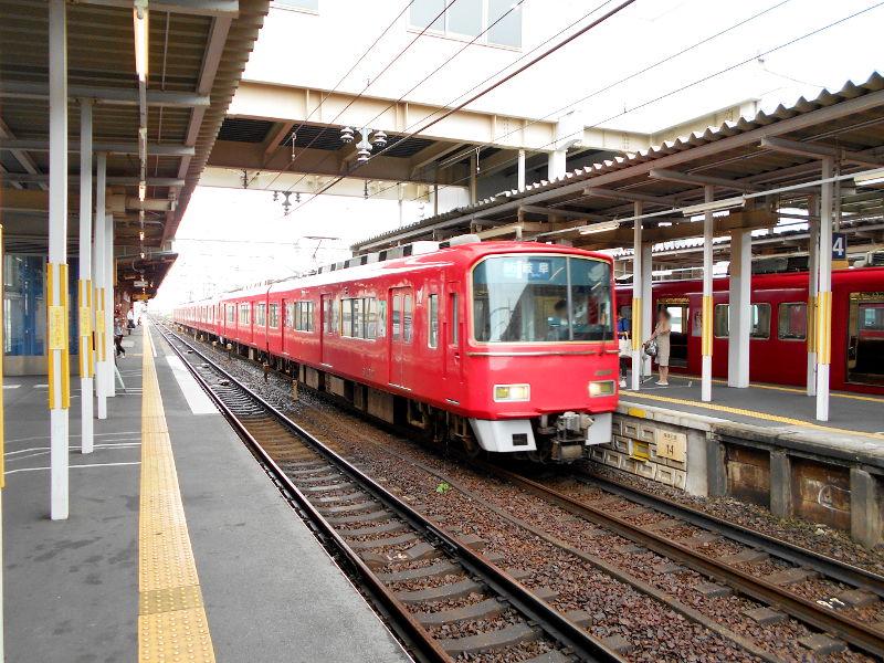 蒲郡→豊橋・名鉄の旅2016-6237