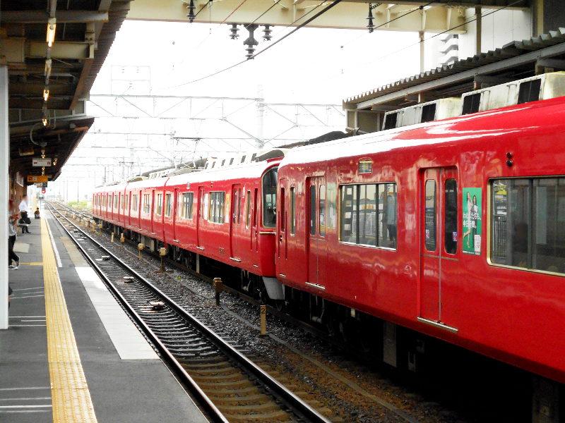 蒲郡→豊橋・名鉄の旅2016-6238