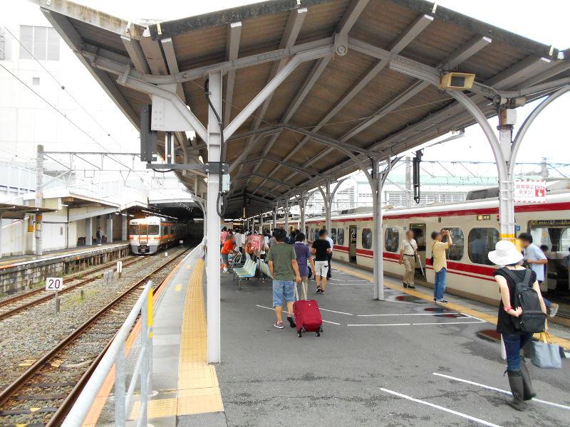 蒲郡→豊橋・名鉄の旅2016-6240