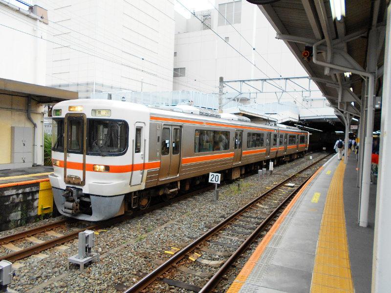 蒲郡→豊橋・名鉄の旅2016-6241