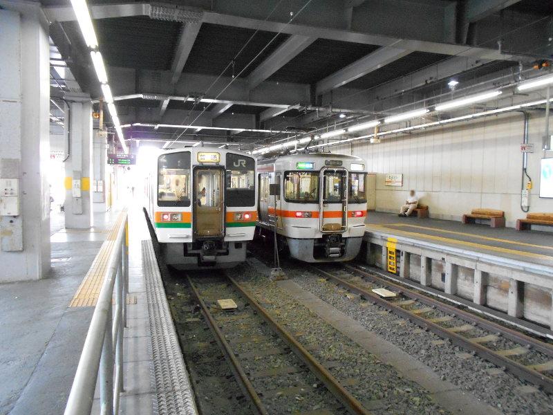 名鉄乗り回しの旅2017その1・御嵩-4107