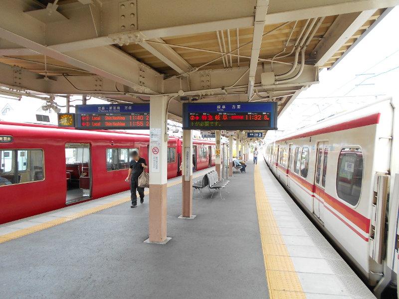 名鉄乗り回しの旅2017その3・岐阜羽島-4312