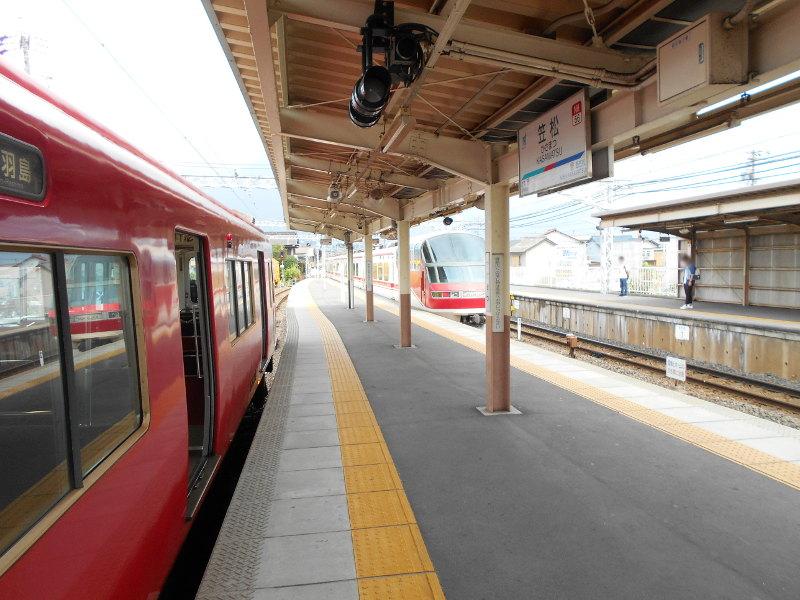 名鉄乗り回しの旅2017その3・岐阜羽島-4313