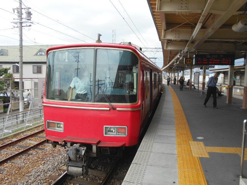 名鉄乗り回しの旅2017その3・岐阜羽島-4315