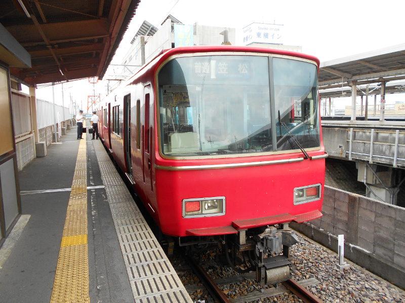 名鉄乗り回しの旅2017その3・岐阜羽島-4324