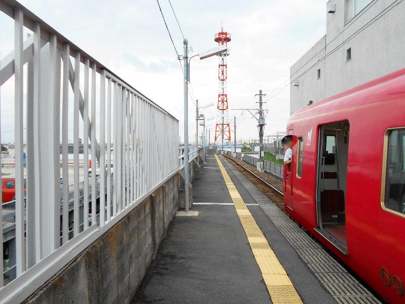 名鉄乗り回しの旅2017その3・岐阜羽島-4326