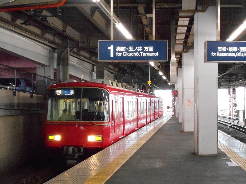 名鉄乗り回しの旅2017その3・岐阜羽島-4331