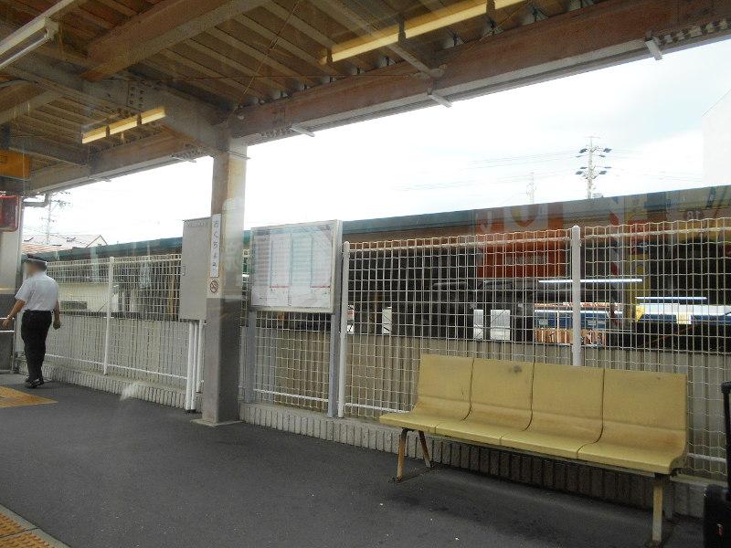 名鉄乗り回しの旅2017その3・岐阜羽島-4332