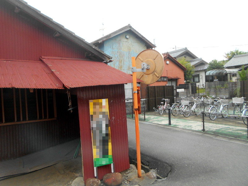 名鉄乗り回しの旅2017その3・岐阜羽島-4337