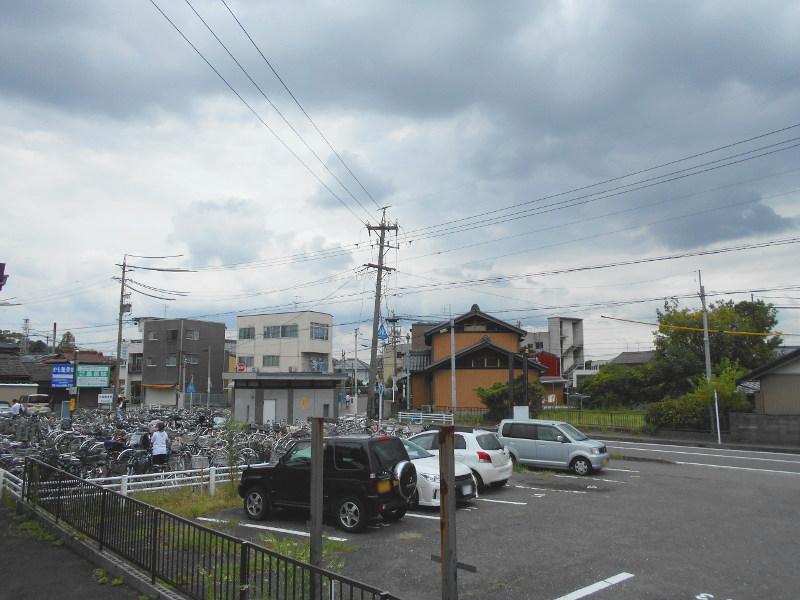名鉄乗り回しの旅2017その3・岐阜羽島-4338