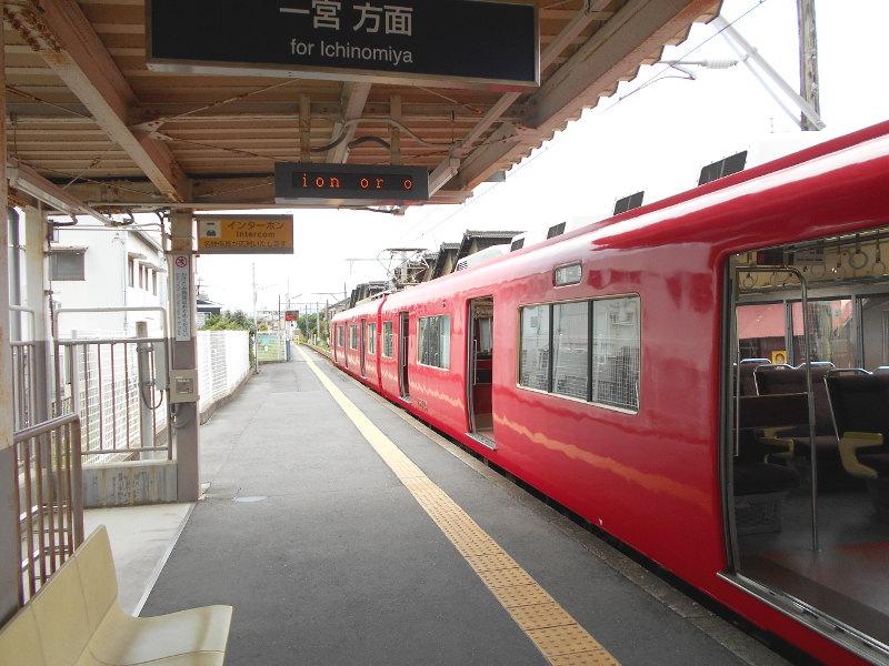 名鉄乗り回しの旅2017その3・岐阜羽島-4339