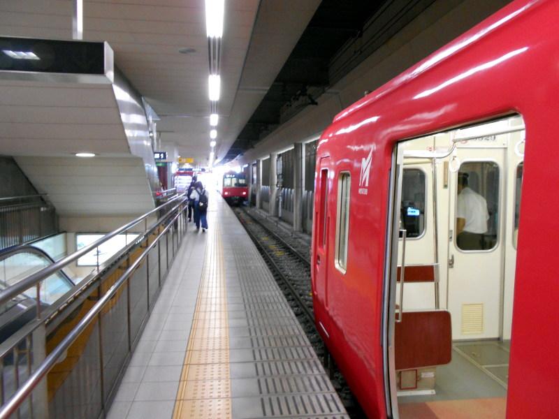 名鉄乗り回しの旅2017その3・岐阜羽島-4343
