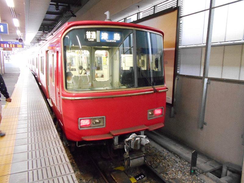 名鉄乗り回しの旅2017その4・弥富-4403