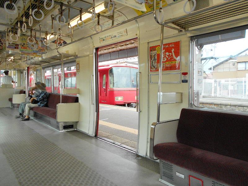 名鉄乗り回しの旅2017その4・弥富-4405