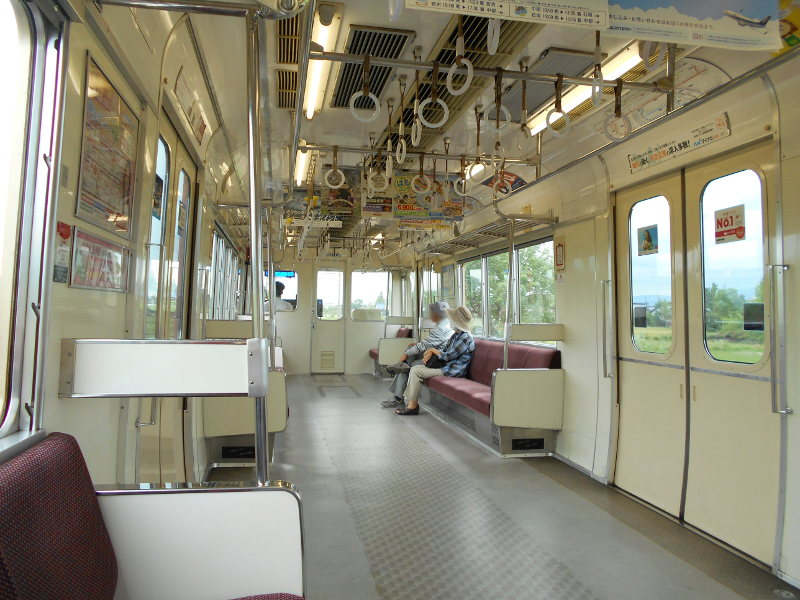 名鉄乗り回しの旅2017その4・弥富-4406