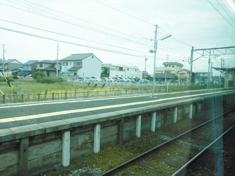 名鉄乗り回しの旅2017その4・弥富-4426