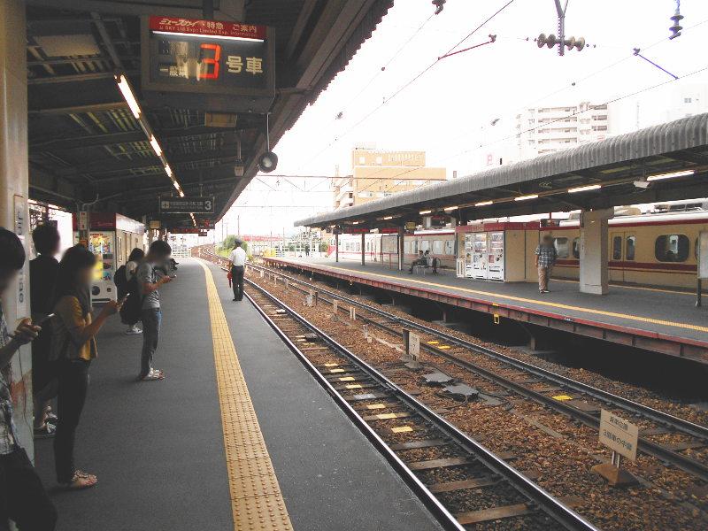 名鉄乗り回しの旅2017その4・弥富-4430