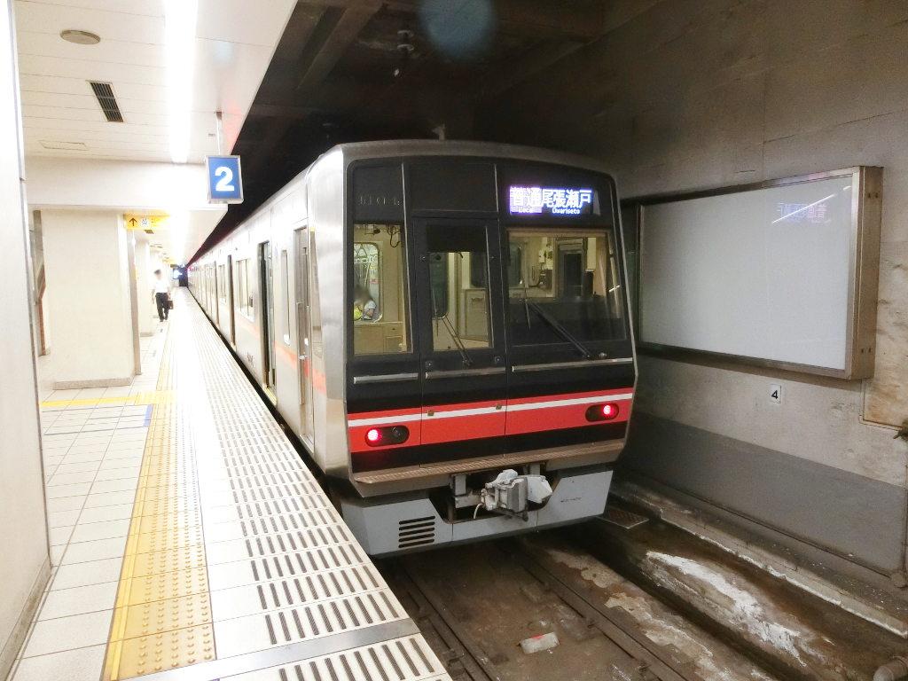 名鉄乗り回しの旅2018その6・尾張瀬戸-4612