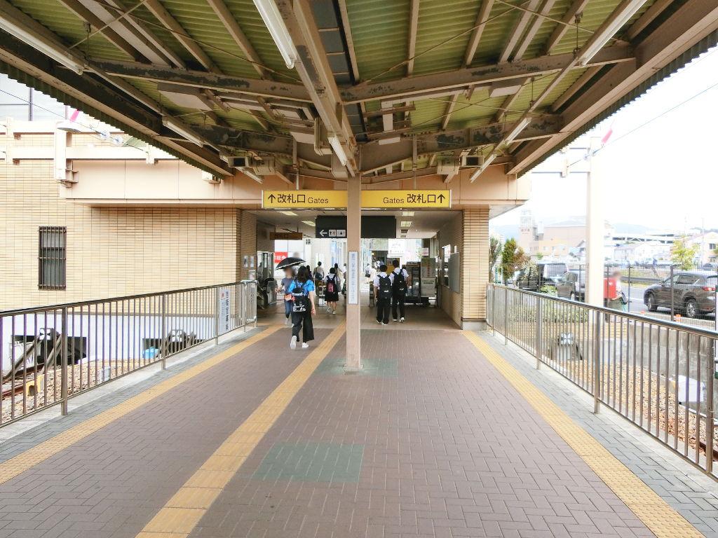 名鉄乗り回しの旅2018その6・尾張瀬戸-4616