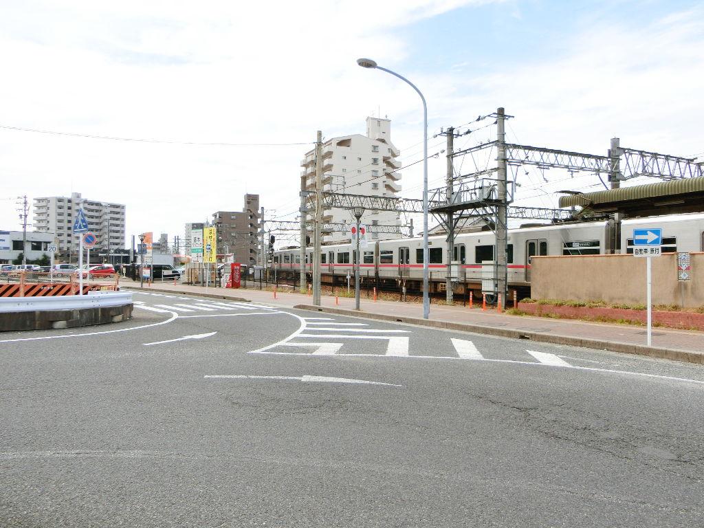 名鉄乗り回しの旅2018その6・尾張瀬戸-4627