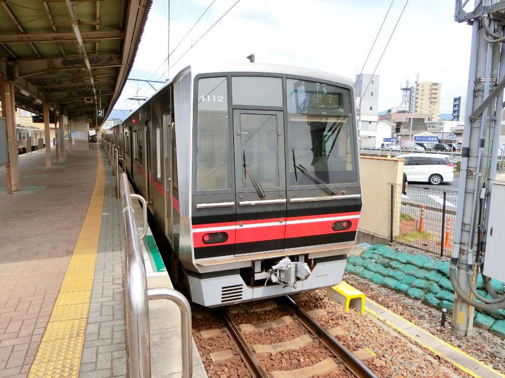 名鉄乗り回しの旅2018その6・尾張瀬戸-4631