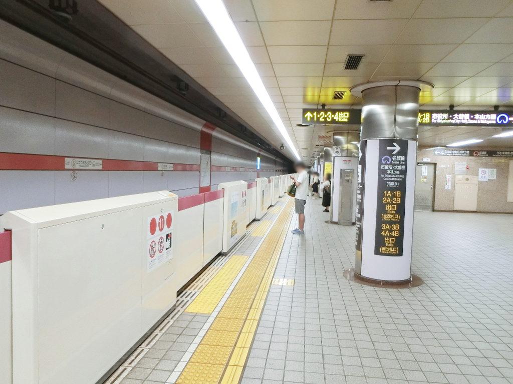 名鉄乗り回しの旅2018その6・尾張瀬戸-4635