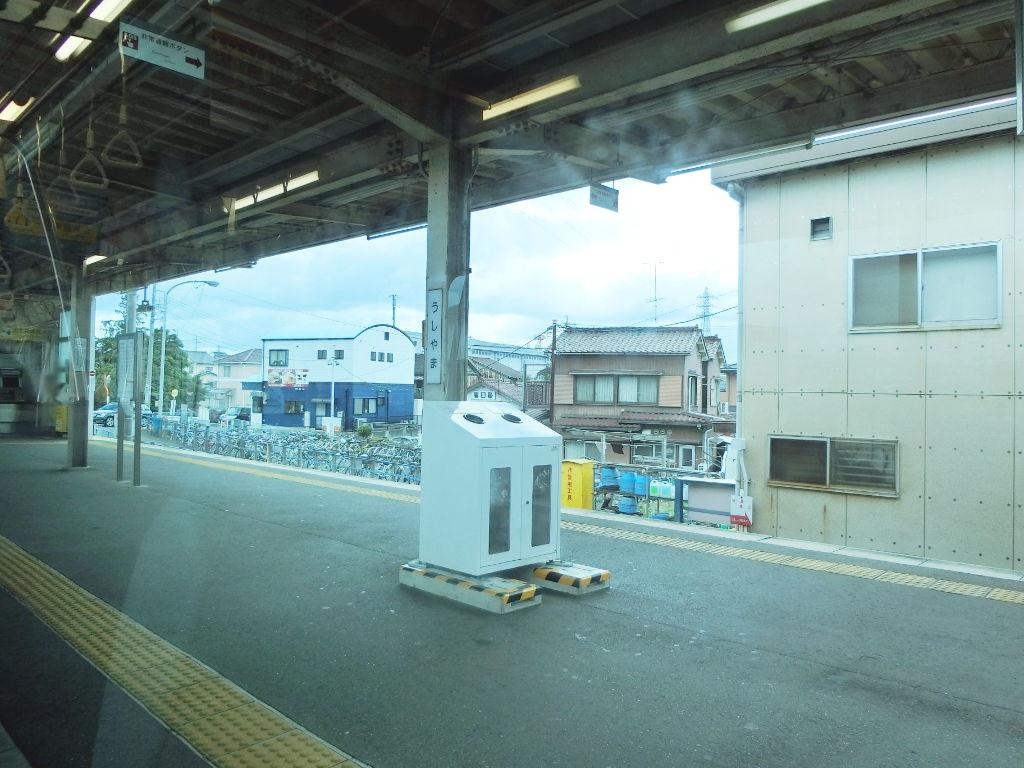 名鉄乗り回しの旅2018その7・小牧線-4731