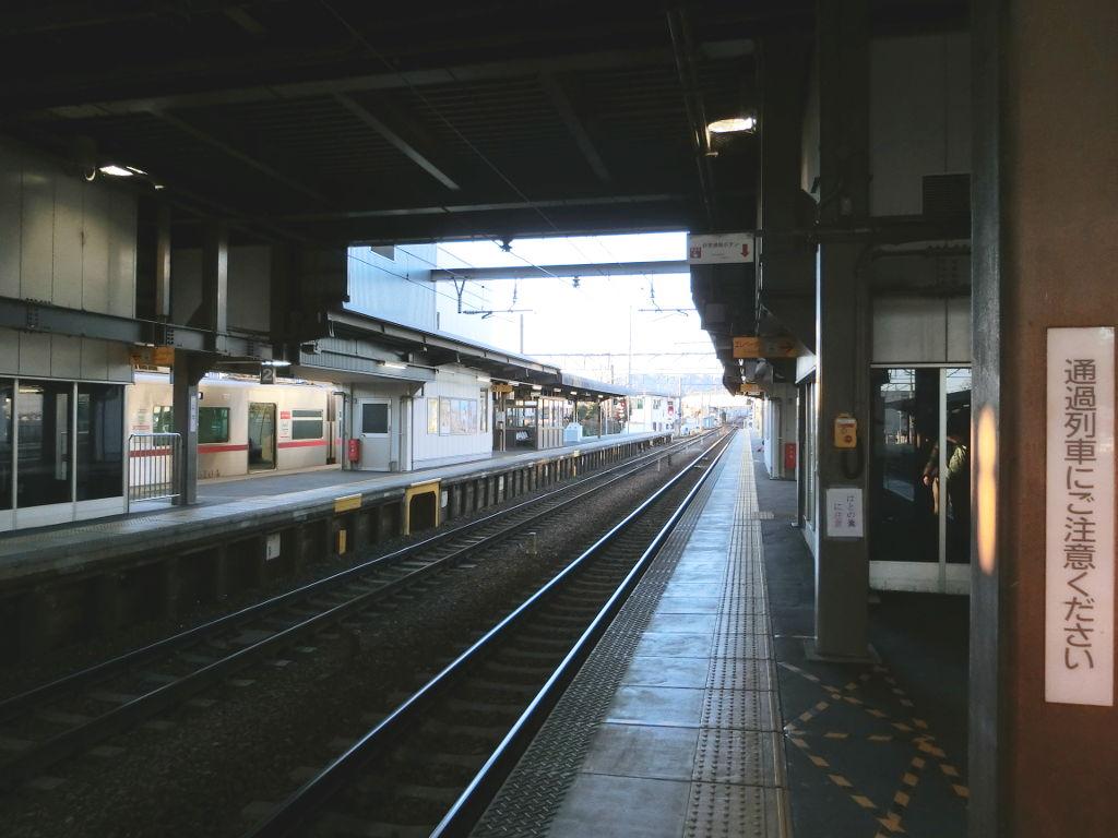 名鉄乗り回しの旅2019その8・豊川線-4809