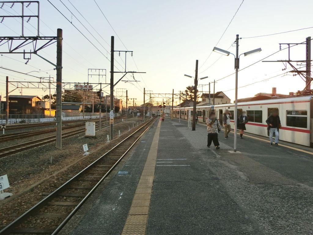 名鉄乗り回しの旅2019その8・豊川線-4817