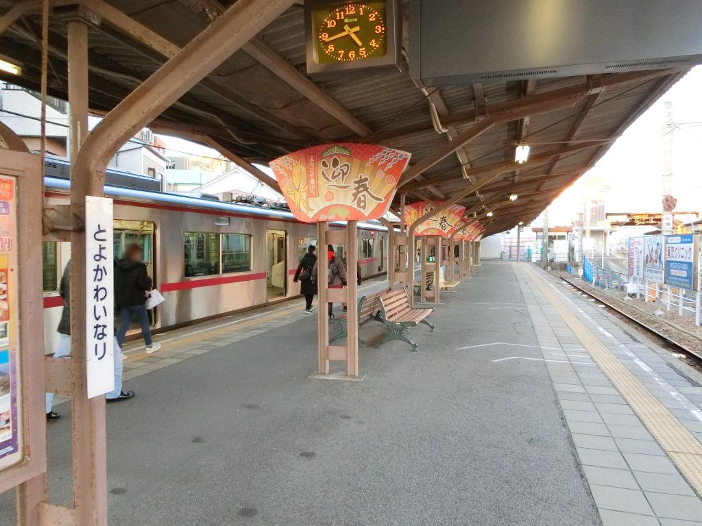 名鉄乗り回しの旅2019その8・豊川線-4818