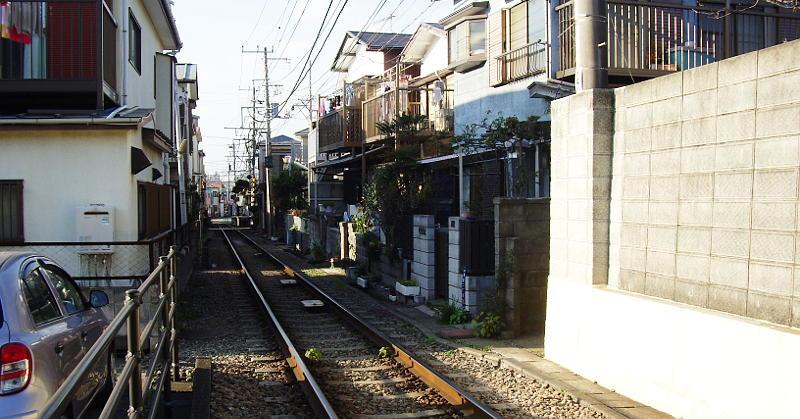 冬の江ノ電2013-5003