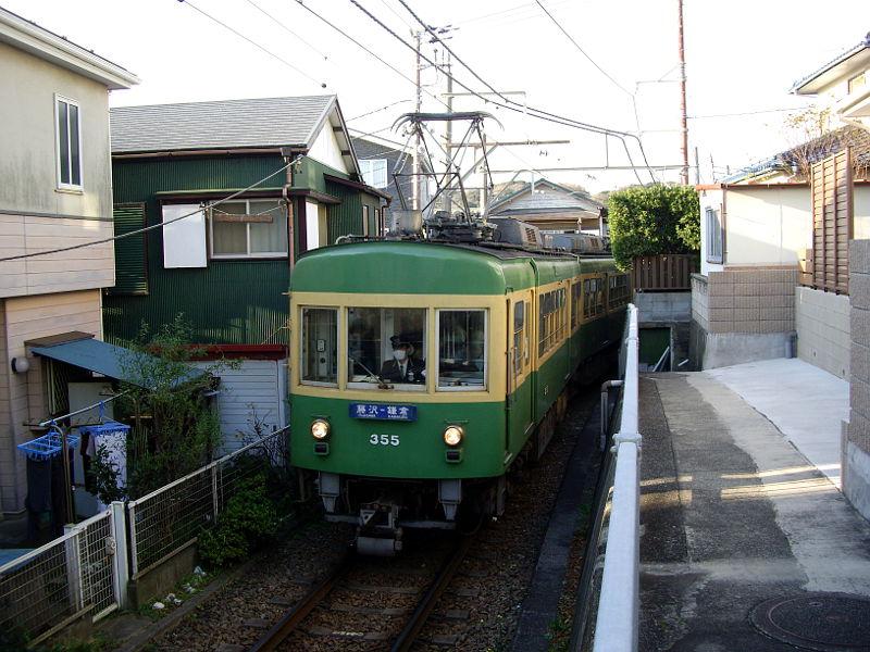 冬の江ノ電2013-5005