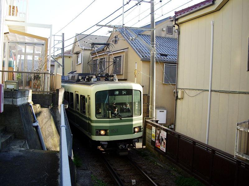 冬の江ノ電2013-5007