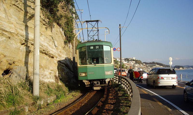 冬の江ノ電2013-5008
