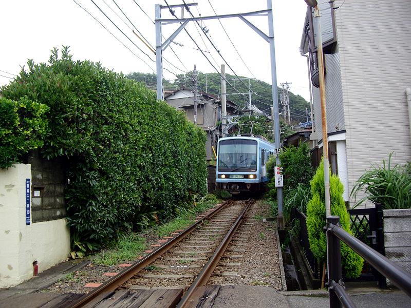 夏の江ノ電2014-8008