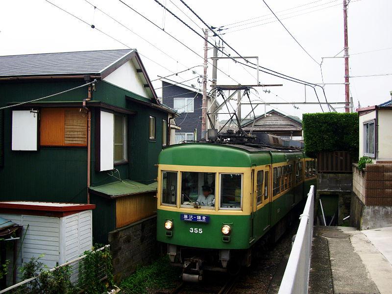夏の江ノ電2014-8009