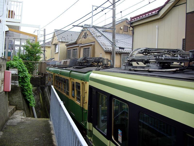 夏の江ノ電2014-8010